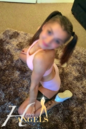 Photo of Maya - Bournemouth escort